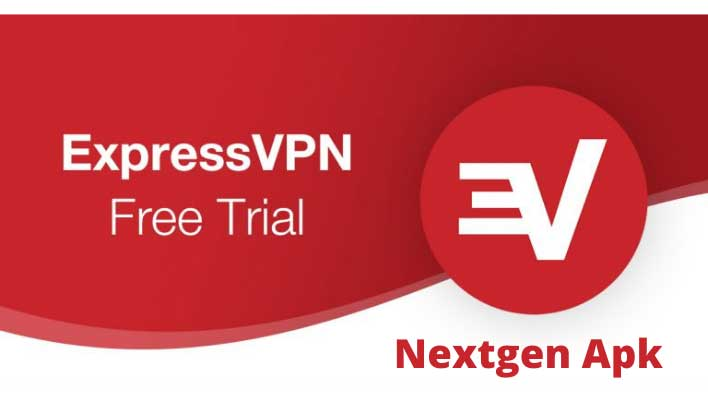ExpressVpn modified apk