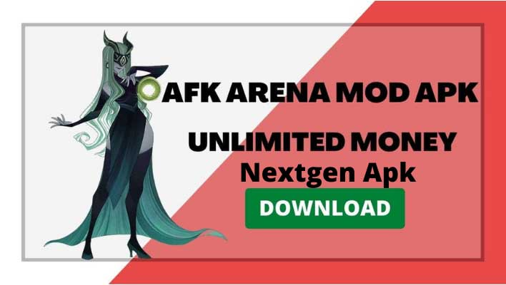 AFK arena android apk