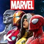 Marvel Contest of Champions Mod Apk [Unlimited Money, Units, Cheats]