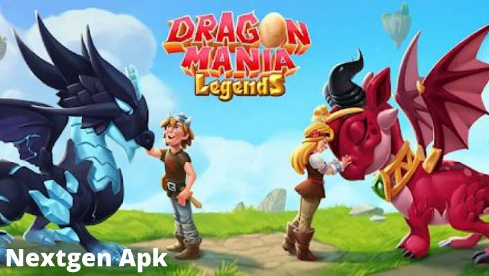 Dragon Mania modded Apk