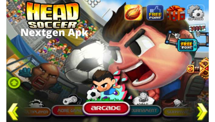 Download soccer unlimited points