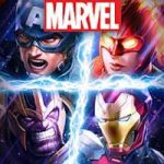 Marvel Battle Lines 2.23.0 Mod Apk[Unlimited Money, Gold]Free Download