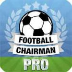 Football Chairman Pro APK