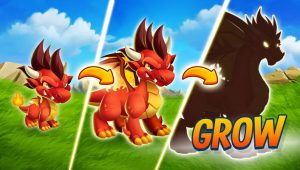 Download Dragon City Mod Apk (Unlimited Unlocked) 3