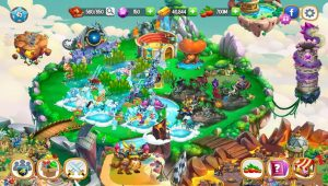 Download Dragon City Mod Apk (Unlimited Unlocked) 4